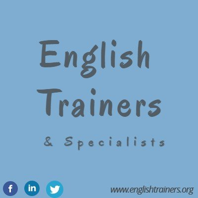 English Trainers