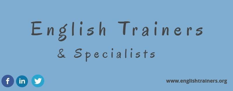 English Trainers and Specialists