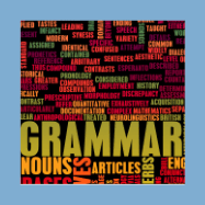 English Grammar Resources