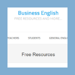 Business English Resources