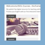 ESOL Courses